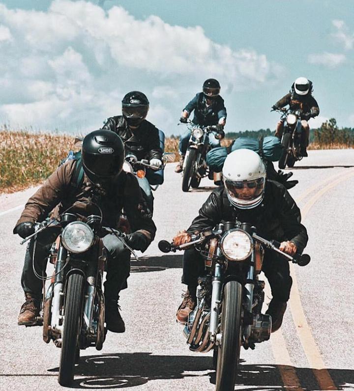 Himalayas Riders
