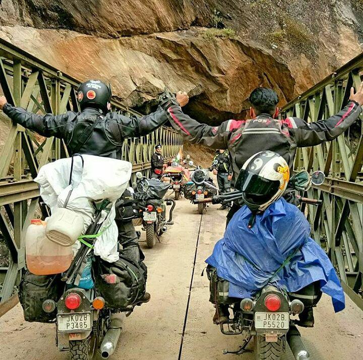 Hindustan motorcycle club