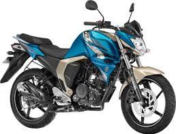 Yamaha FZ New
